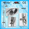 Temperatura Control Shower Head e Shower (AB203)