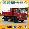 Mining Heavy Truck를 위한 Sinotruk 4X2 Dump Truck 15t Dumper