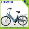 Vélo motorisé de batterie au lithium de moteur de Shuangye 250W (A5)