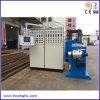 PLCは高品質の電源コードの押出機機械を制御する
