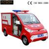 販売のための電池式の2つのシートの消火活動のカート