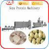 Chaîne de fabrication de protéine de soja de tissu