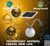 Luz de calle accionada solar ahorro de energía del LED con IP65