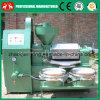 Cacahuete, soja, prensa de petróleo combinada automática del sésamo