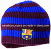 フットボールによって編まれる帽子(SS10-3KS003H)