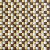 Mosaico di cristallo