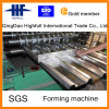 カラー機械中国機械を形作る鋼鉄タイルロール