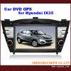 Hyundai Ix35/Tuscon 2010년 (HP-HT620L)를 위한 차 DVD