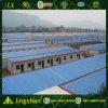 Het geprefabriceerde Project van het Huis van het Staal in Zuid-Afrika (ls-mc-021)