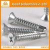 Csk Tornillo de cabeza plana con accionamiento transversal (DIN7982)