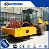 16 tonnes de XCMG de route de compacteur vibratoire hydraulique Xs162 de rouleau