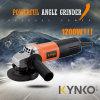 Kynko 100mm / 4 Grinder à angle électrique pour polir abrasif (Kd57)