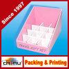 Cuves d'affichage de Pop/PDQ (6110)