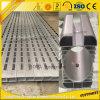 Cnc-Präzision, die Aluminium CNC maschinell bearbeitet anodisiertes Aluminium aufbereitet