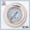 Manometro multifunzionale del fornitore del calibro di pressione d'aria/dell'acqua con olio - riempito