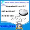 P.E. CAS 528-43-8 officinalis Magnolia