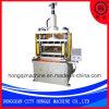 Machine de moulage chaude hydraulique de presse