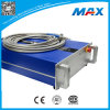 3D金属の印刷のためのMaxphotonics 200Wの空気Cw冷却のファイバーレーザー機械