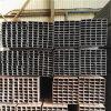 tubulação de aço quadrada de 2in por 50X50 milímetro