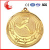 Medalla cobrable promocional de la aduana 3D del metal