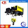 電気ワイヤーロープ起重機12ボルトの価格の起重機の製造業者