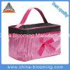女性の構成旅行携帯用ハンドバッグのオルガナイザーの洗面用品の化粧品袋