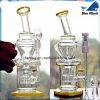 De in het groot Materiële Waterpijpen Van uitstekende kwaliteit van het Glas Borosilicate