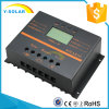 60A 12V 24V 가벼운 타이머 통제 S60를 가진 태양 책임 관제사 또는 규칙
