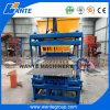 Brique Wt4-10/bloc de verrouillage faisant la machine de la grande capacité