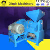 Machine van de Machine van het Recycling van de Band van het schroot de Rubber Malende