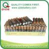 batería seca del AAA del carbón del cinc de la pila seca 1.5V