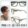 Qualitäts-mag neues Entwurfs-Holz Brille, Eyewear optische Glas-Rahmen für Männer