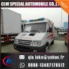 Ambulance de secours de qualité