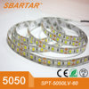 30 tira flexible China certificada Ce&RoHS Shenzhen del LED 5050 SMD LED