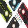 Чернь TPU+PC/вспомогательное оборудование сотового телефона для iPhone 6s