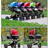 Hoher Landschaftsbaby-Spaziergänger vom Kind-Spaziergänger-Hersteller (ly-a-122)