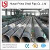 산업 건축에 있는 SSAW 탄소 강관 또는 구조상 지원