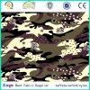 軍のバックパックのためのカムフラージュのデジタルによって印刷されるオックスフォードアフリカの600dファブリック