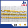 Fischen-Link-Kette des Plastiküberzug-bunte legierten Stahl-G80