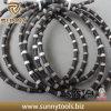 2016 новых солнечных Горяч-Продавая проводов диаманта для стали вырезывания
