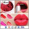 Pigmento cosmético del labio de la mica del lustre de la perla del grado, surtidor cosmético del pigmento del labio