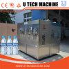 Завод польностью автоматической питьевой воды Cgf 18-18-6 разливая по бутылкам/заполняя