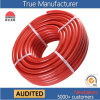 No inflamable PVC manguera de GLP manguera de aire de gas (KS-916MQG) Rojo