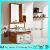 Badezimmer-Wäsche-Bassin-Badezimmer-Eitelkeits-Schrank