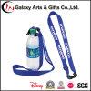 Kundenspezifische Marine-Blau-Flaschen-Halter-Stutzen-Abzuglinie