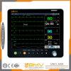 Equipo veterinario del multiparámetro del monitor de ECG (bmo310)