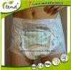 Couches-culottes adultes de constructeur de produits d'incontinence avec le film de PE de languettes de pp