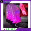 Luz de seda da flama do diodo emissor de luz do incêndio da falsificação do estágio do DJ