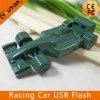 Vara do USB do metal do carro de competência F1 (cor pintada costume) (YT-1229)