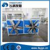 PVC-einzelne Wand-gewölbter Rohr-Produktionszweig